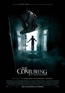 the conjuring